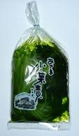 写真2 朝熊小菜の漬物(2014年12月10日)