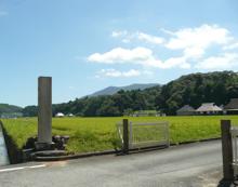 写真1 神田(2014年8月6日)