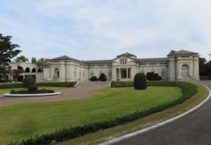 写真1 神宮徴古館(2015年10月1日)