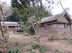 写真3 篠島干鯛調製所(2016年3月6日)